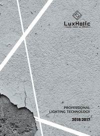 LuxHolic  Catalog(2016-2017)